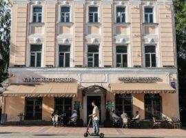 Сделка по развитию премиальных пекарен «Хлеб насущный» развалилась