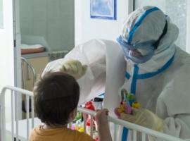 Болевшие COVID-19 дети могут получить проблемы с фертильностью