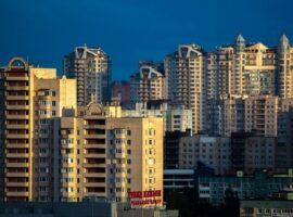 Минпромторг ответил на жалобу застройщиков жилья Хуснуллину