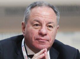 Экс-глава Корпорации МСП станет первым заместителем Шувалова в ВЭБ.РФ