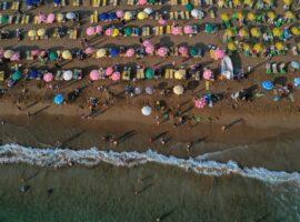 Туроператоры сообщили о росте цен на путевки в Турцию