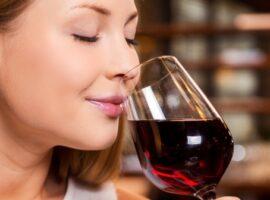 Безалкогольное красное вино имеет те же полезные эффекты, что и «спиртовое»