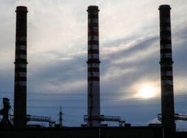 Крупнейший в Европе сталелитейщик ограничил работу части заводов